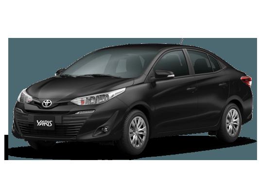 Toyota Yaris Sedã 2021 XL Live Aut