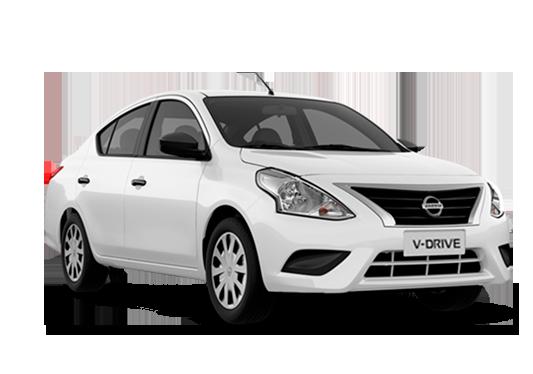 Consórcio Versa V-Drive