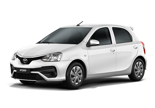 Etios Hatch 1.3 16V FLEX X AT