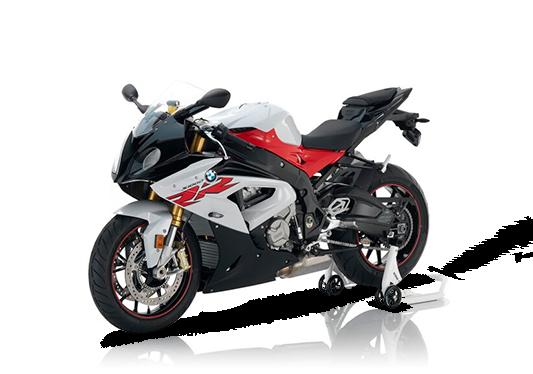 BMW Motorrad S 1000 RR Full