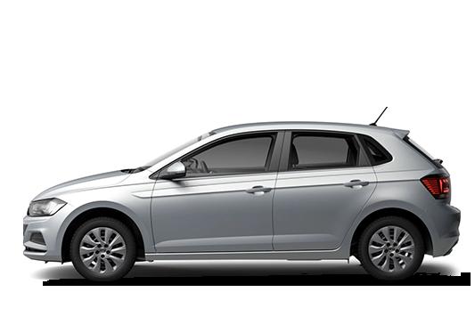 Volkswagen Polo 2021 1.6 MSI Manual
