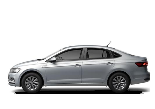 Volkswagen Virtus 2021 1.6 MSI Automático