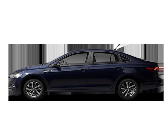 Volkswagen Virtus 2021 Highline 200 TSI