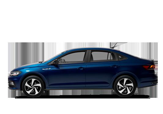 Volkswagen Virtus 2021 GTS 250 TSI