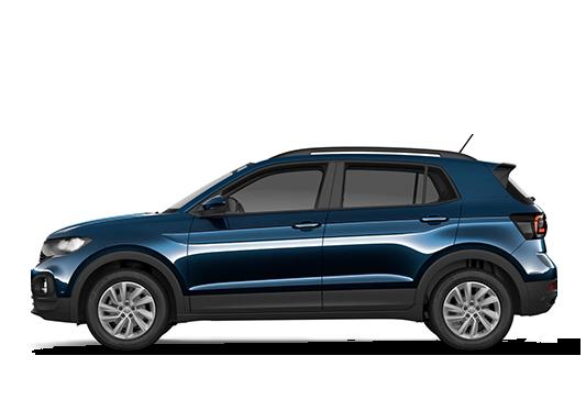 Volkswagen T-Cross 2021 200 TSI Automática