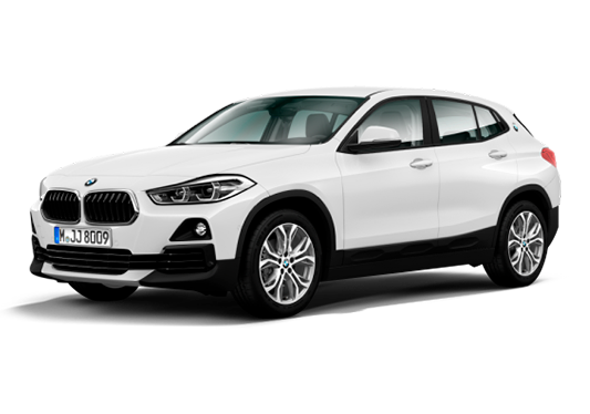 BMW X2 2021 sDrive18i GP