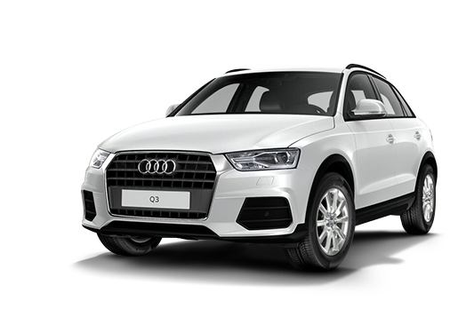 Audi Q3 Attraction 1.4 TFSi S tronic