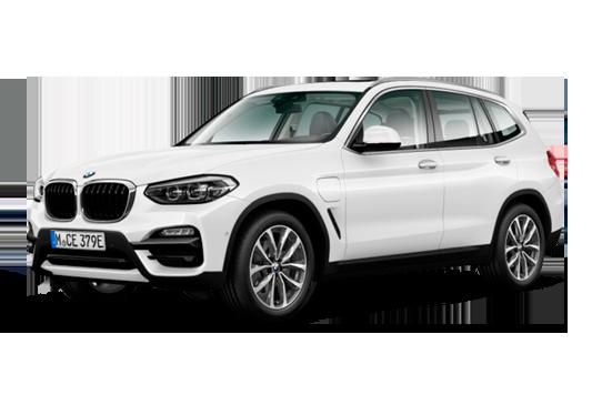 BMW X3 2021 xDrive30e