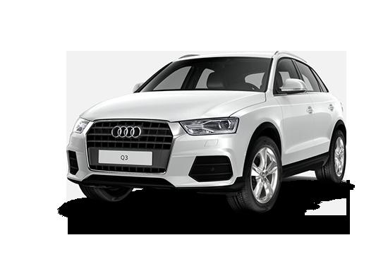 Audi Q3 Ambiente 1.4 TFSi S tronic