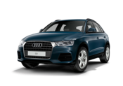 Audi Q3 Ambiente 1.4 TFSI S