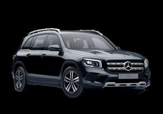 GLB SUV 2020