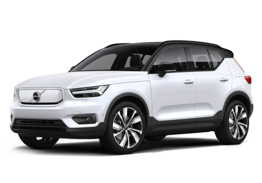 Volvo XC40 Recharge Pure Electric BHEV