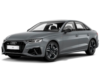 Performance Black 45 TFSI quattro S tronic
