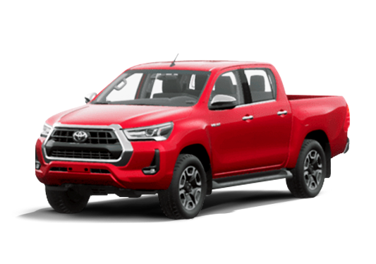 Toyota Hilux Cabine Dupla 2021 SRX 4x4 Aut. Diesel