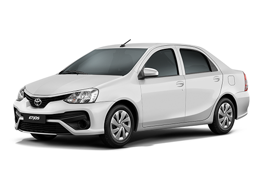 Toyota Etios Sedã 2017 X Manual