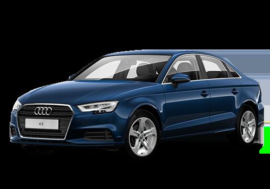 Audi A3 Sedan 2021 Prestige Plus Tech
