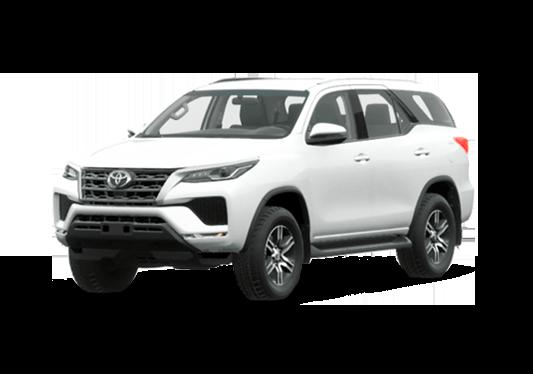 Toyota SW4 2021 SR Aut Flex