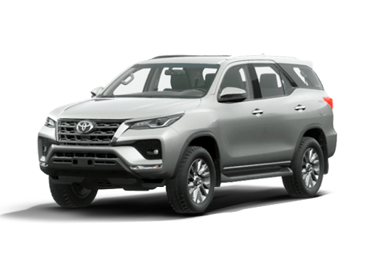 Toyota SW4 2021 SRV Aut Flex