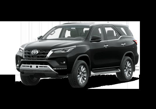Toyota SW4 2021 SRX Aut Diesel 5 Assentos