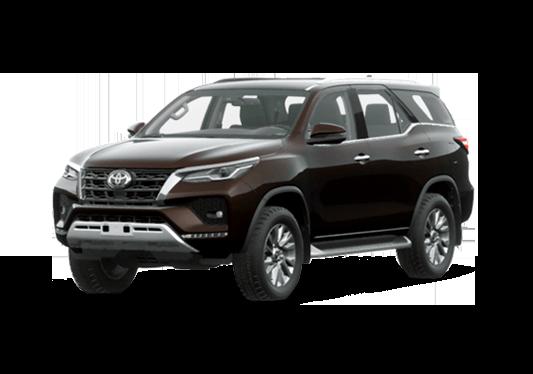 Toyota SW4 2021 SRX Aut Diesel 7 Assentos