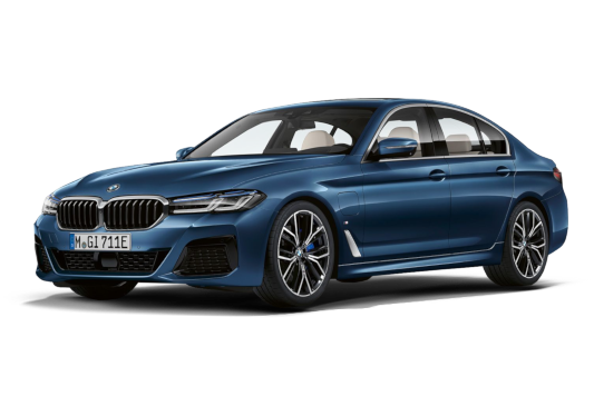 BMW Série 5 Sedã 2021 530e M Sport