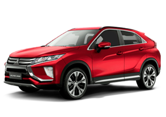 Eclipse Cross 2021