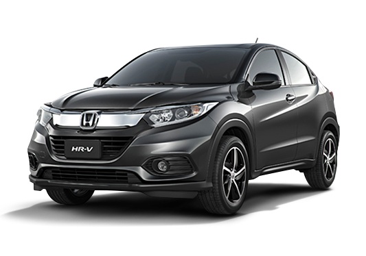 Honda HR-V 2021 EXL