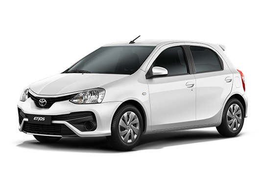 Etios Hatch 1.5 16V FLEX XS AT