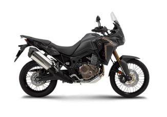CRF 1000L Africa Twin 2021