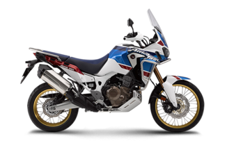 Africa Twin Adventure Sports 2021