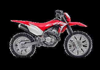 CRF 250F 2021