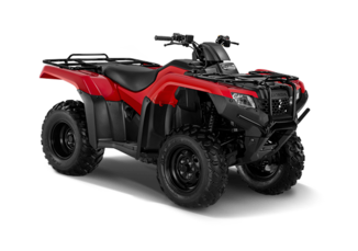 TRX 420 FourTrax 2021