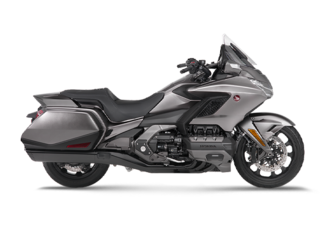 GL 1800 Gold Wing 2021