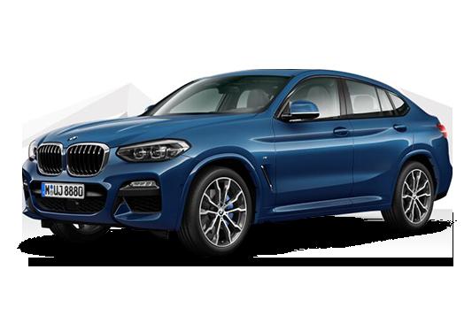 BMW X4 2021 xDrive30i M Sport