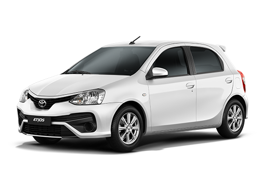 Etios Hatch 1.5 16V FLEX XLS AT