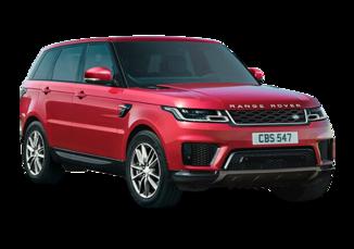 Range Rover Sport 2021