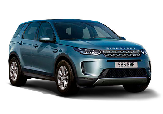 Land Rover Discovery Sport 2021 S D200