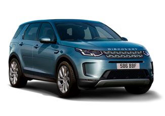 Discovery Sport 2021