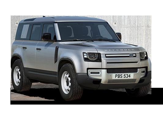 Land Rover Defender 2021 110