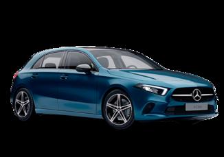 Classe A Hatch 2021