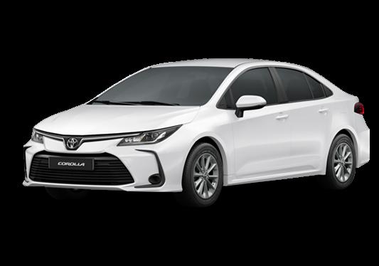 Toyota Corolla 2022 GLi
