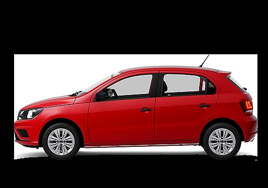 Volkswagen Gol 2022 1.6 Automático