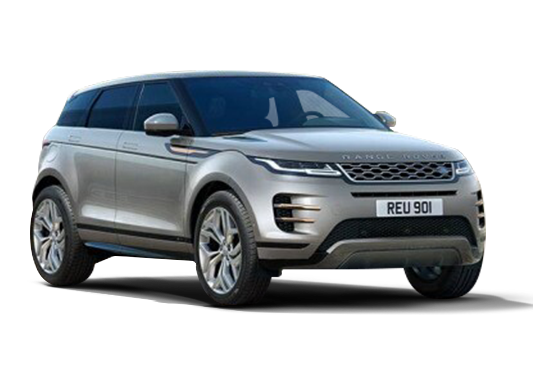 Land Rover Range Evoque 2021 R-Dynamic SE P250