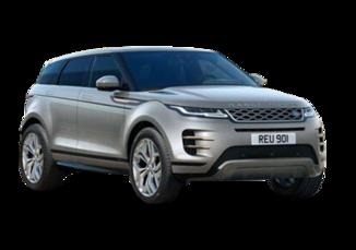Range Rover Evoque 2021