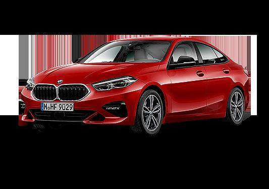 BMW Série 2 Gran Coupé 2021 218i Sport GP