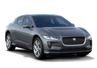 I-Pace 2021
