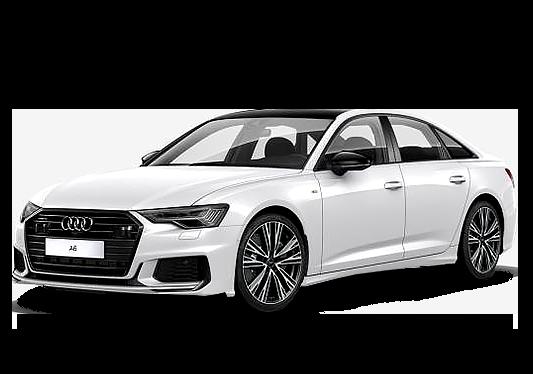 Audi A6 Sedan 2021 Performance Black TFSI quattro S tronic