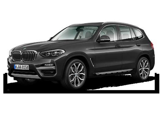 BMW X3 2021 xDrive30i X Line