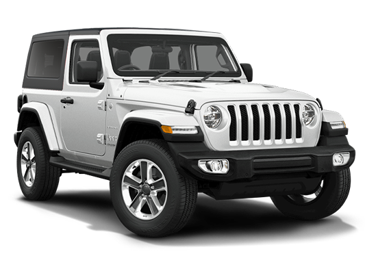 Jeep Wrangler 2021 Sahara 2P
