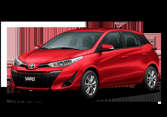Toyota Yaris Hatch 2022 XL Plus Connect